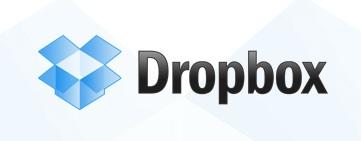 Логотип к Дропбокс