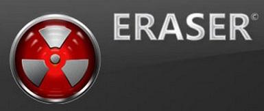 Eraser логотип
