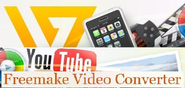 Логотип к Freemake Video Converter