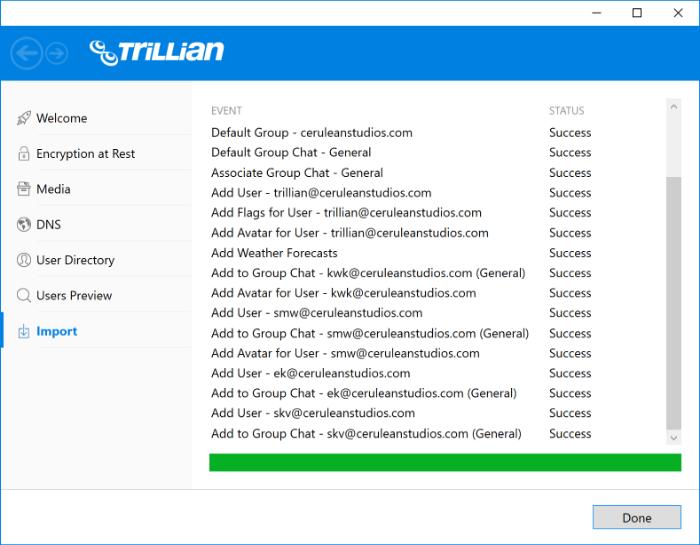 Скачать Trillian