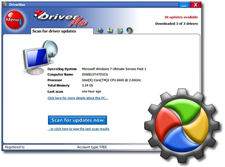 drivermax скачать бесплатно