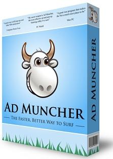 ad muncher скачать бесплатно на русском