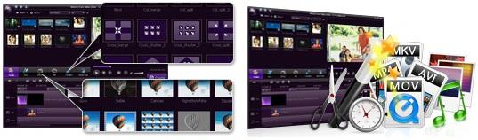 video editor скачать бесплатно