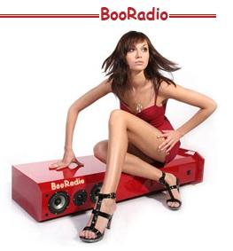 BooRadio скачать бесплатно
