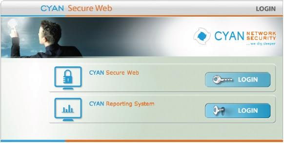 Secure Web Windows