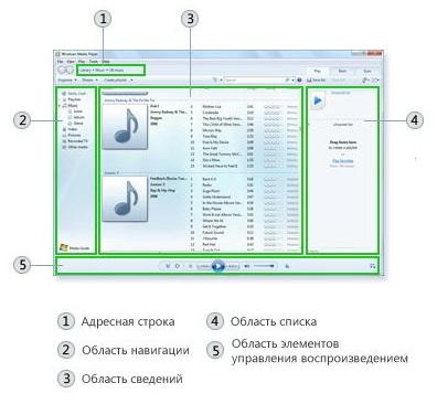 Скачать Windows Media Player