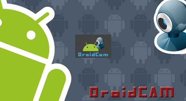 droidcam wireless webcam скачать