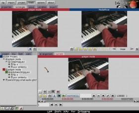 zs4 video editor на windows 7