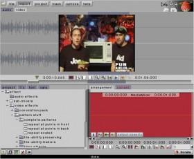 ZS4 Video Editor картинка