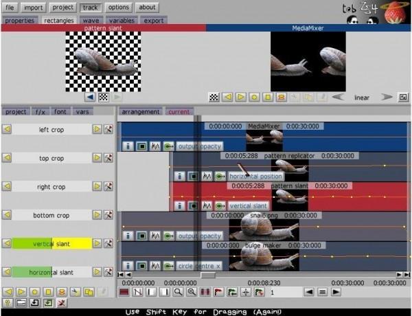 zs4 video editor скачать