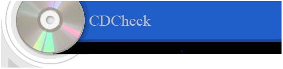 cdcheck скачать