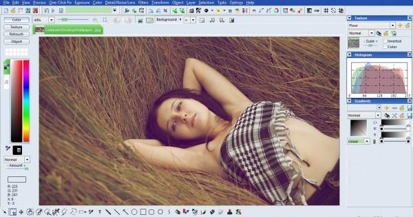 Focus Photoeditor 6.5 rus