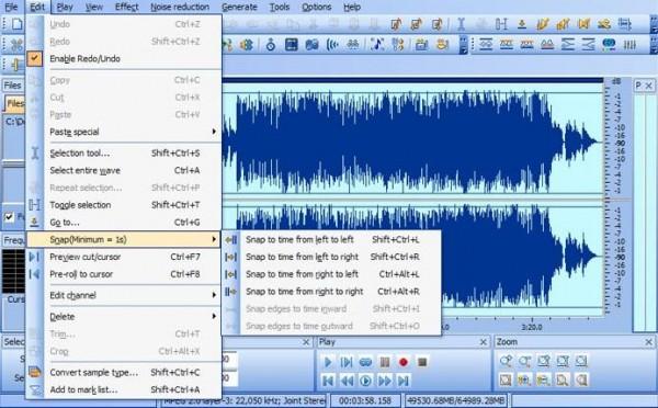 Magic Music Editor 8.12
