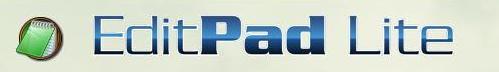 Логотип к EditPad