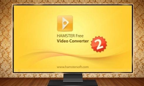 Логотип Hamster Free Video Converter