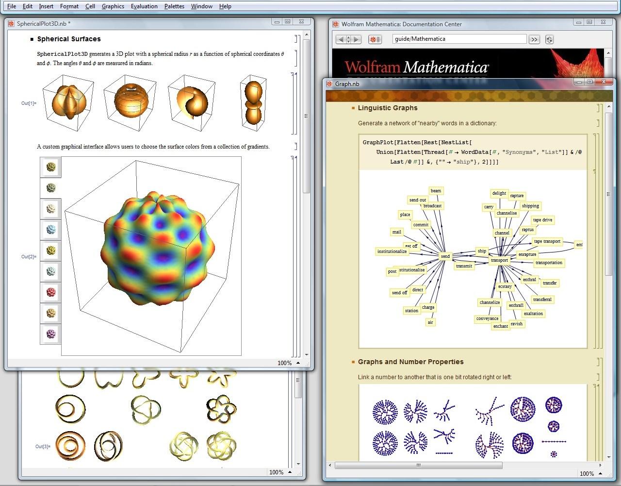 Программа wolfram mathematica скачать