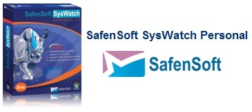 SafenSoft SysWatch Personal