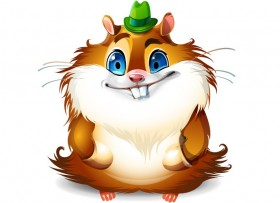 Логотип к Hamster Free eBook Converter