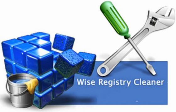 Wise Registry Cleaner логотип