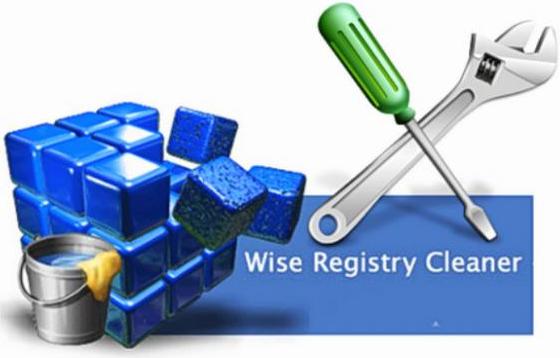Wise Registry Cleaner логотип