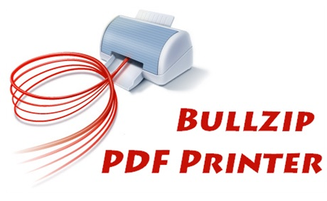Логотип к BullZip PDF Printer