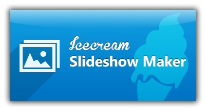 Логотип к Icecream Slideshow Maker