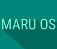 MaruOS новая операционная система
