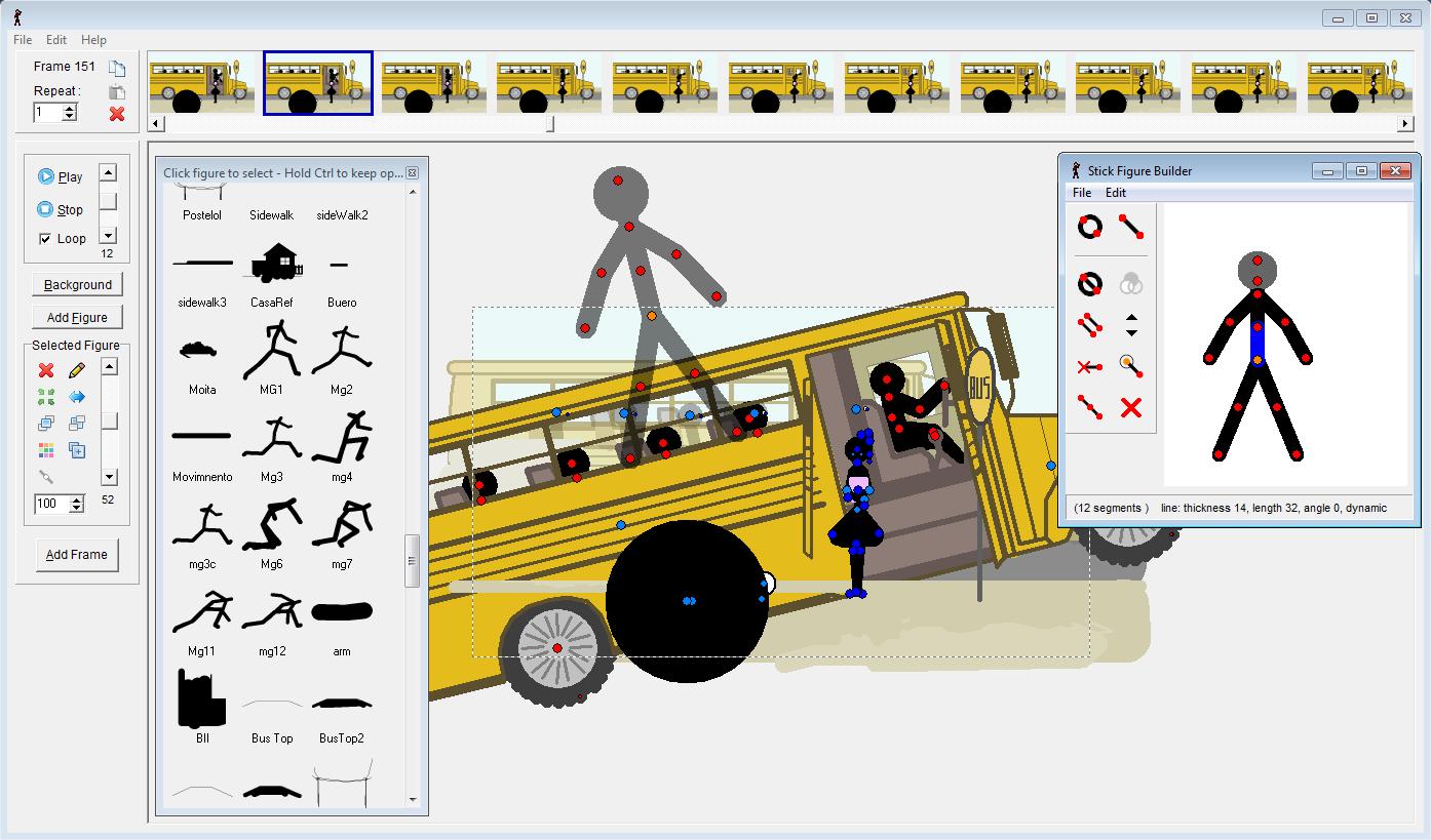 Pivot animator 4. 2. 7 скачать бесплатно на русском языке.