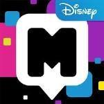 Disney Mix — мессенджер для детей