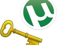 Секреты в uTorrent