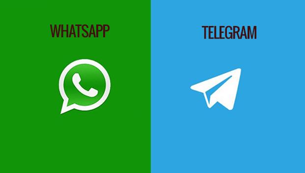WhatsApp и Telegram прекратили поддержку Android 2.1