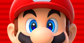 Игра про Марио вышла для Андроид