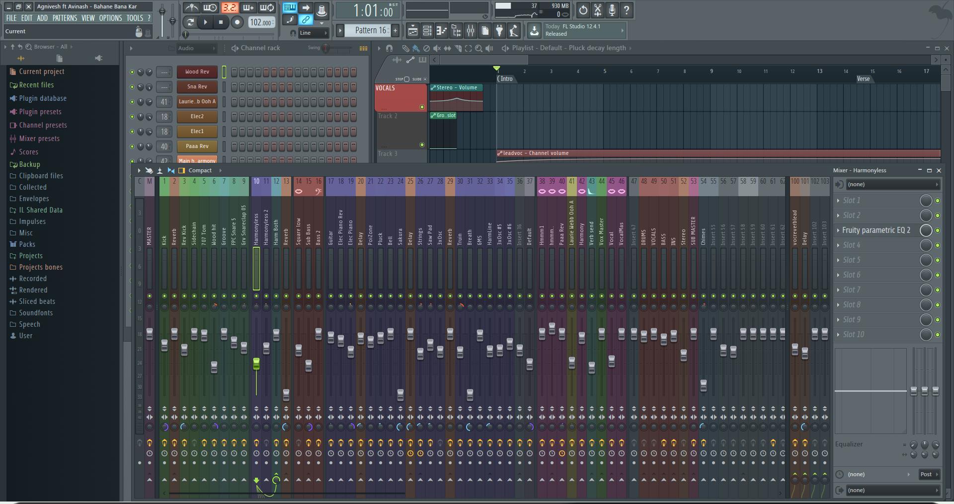 fl studio скачать торрентом русская версия