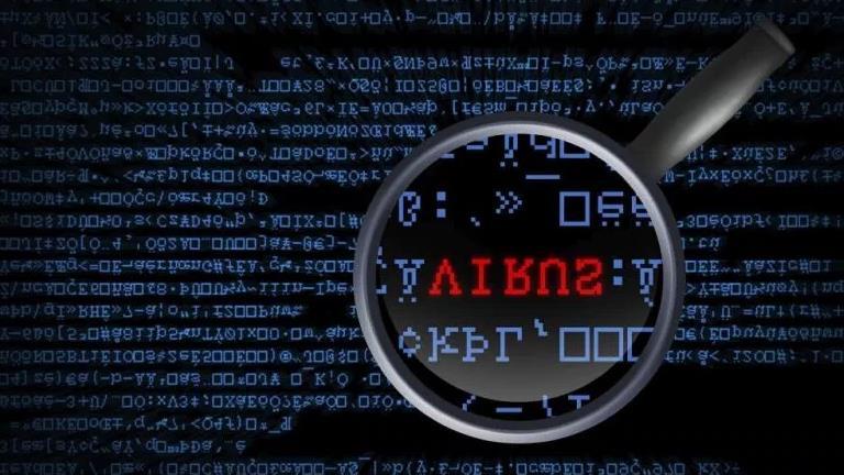 Профилактика заражения шифровальщиками