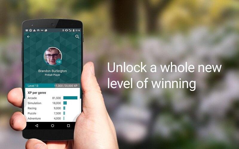 Скачать Google Play Игры