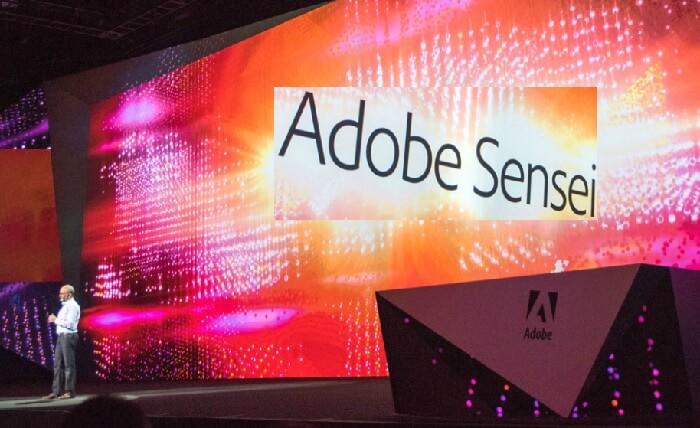 Adobe показала новые возможности с ИИ