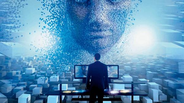 Искусственные интеллекты: гонка сильнейших