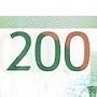 Шрифт на новых банкнотах как у Microsoft