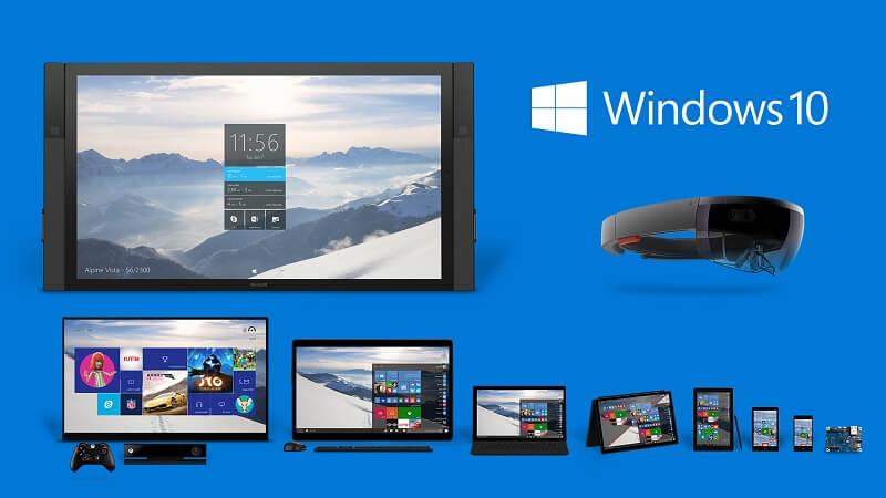 Windows станет модульной
