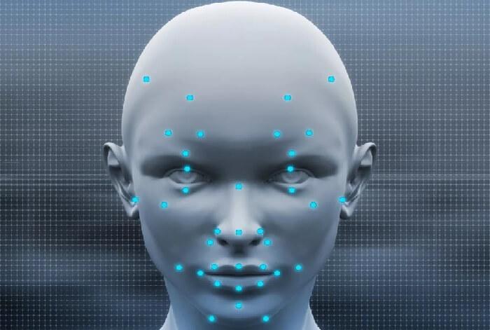 Российский алгоритм идентификации лиц