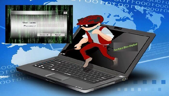 Банковский зловред атакует Windows
