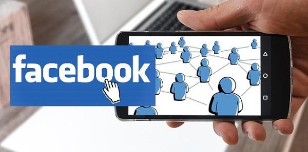 Facebook запустит Marketplace в России