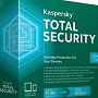 Скачать Kaspersky Total Security