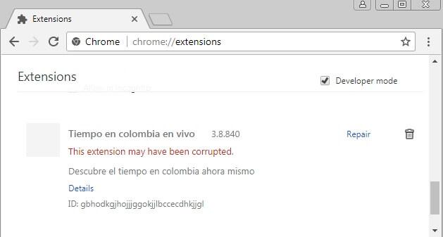 Вирусные плагины в Chrome и Firefox