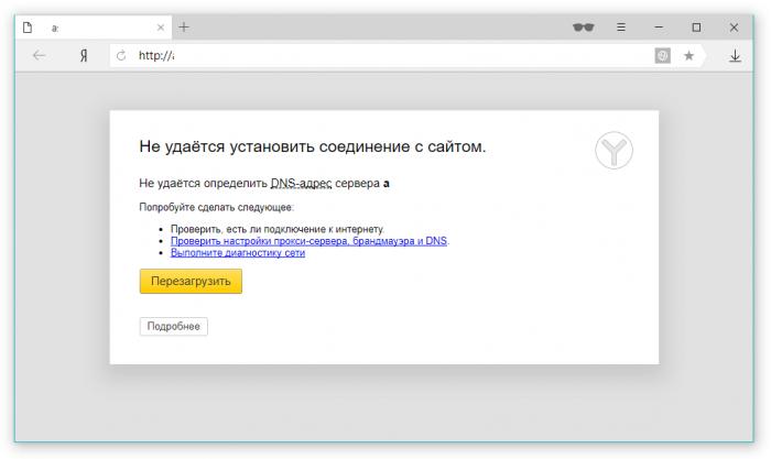 Как заблокировать веб-сайт на компьютере