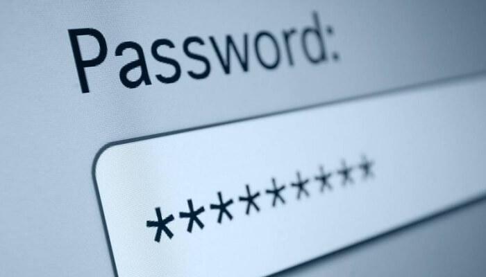 Новая аутентификация заменит пароли