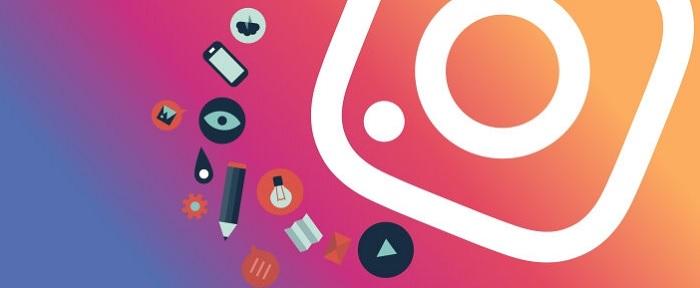 Instagram следит за нажатиями пользователей
