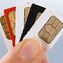 Россиянам могут заменить SIM-карты