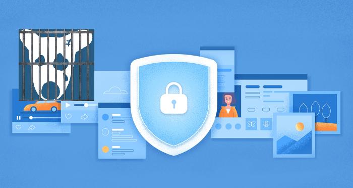 В ВКонтакте новые настройки приватности