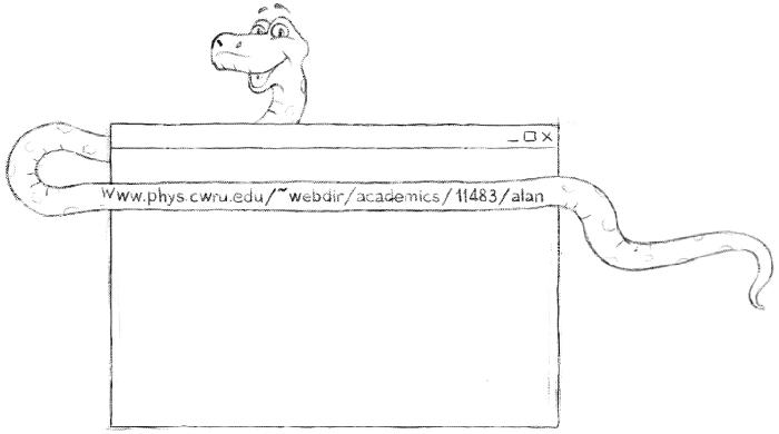Как развивалась адресная строка в браузерах